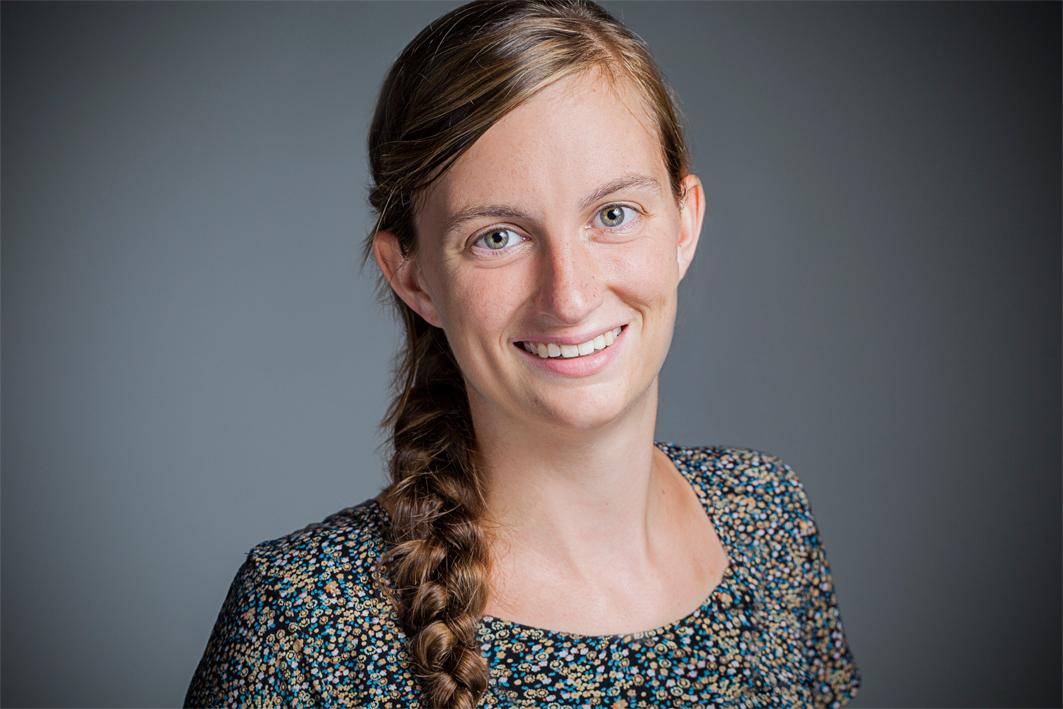 Corinna Baumann