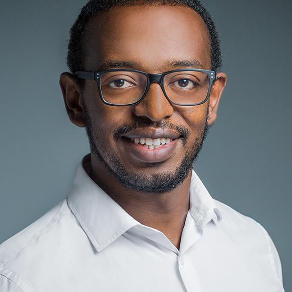 Profilbild Ambachew Anjulo Beratung