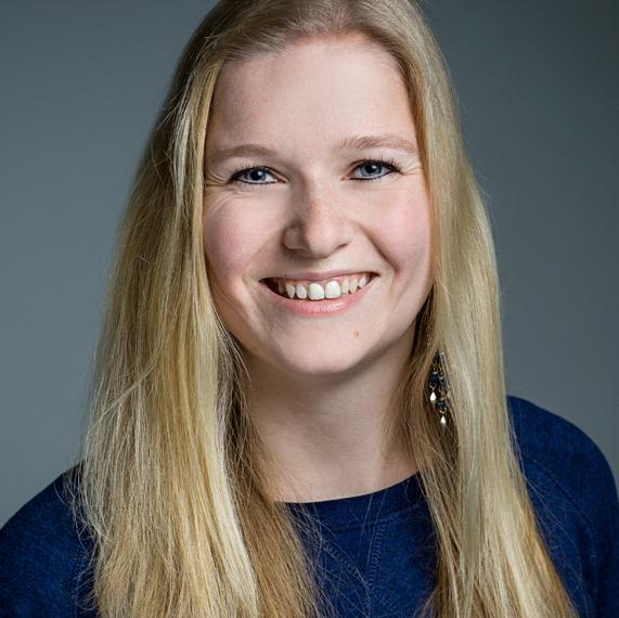 Profilbild Anna-Maria Anders Beratung