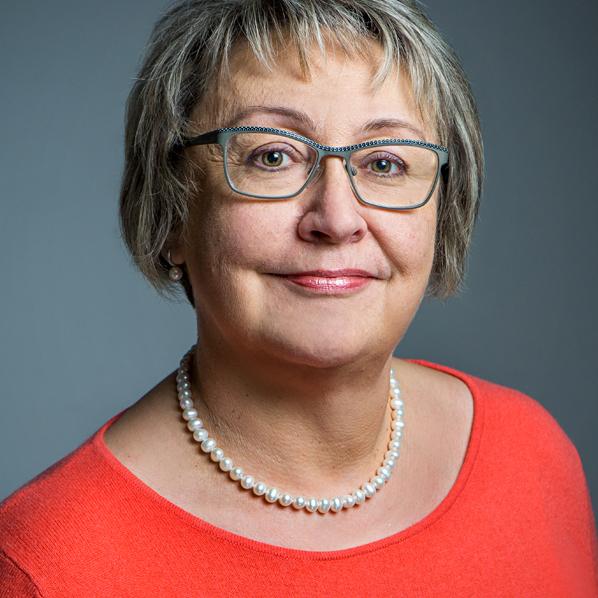 Profilbild Anna Meier Buchhaltung