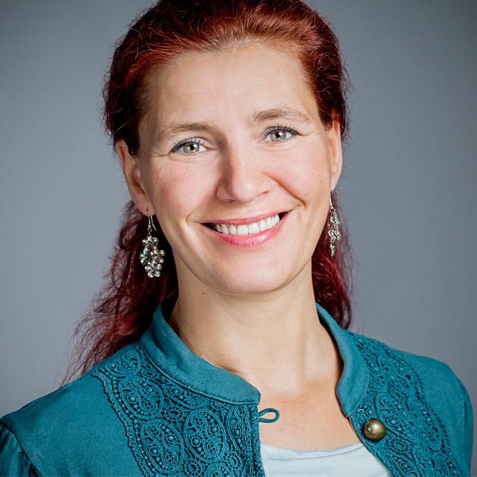 Profilbild Britt Bartel Beratung