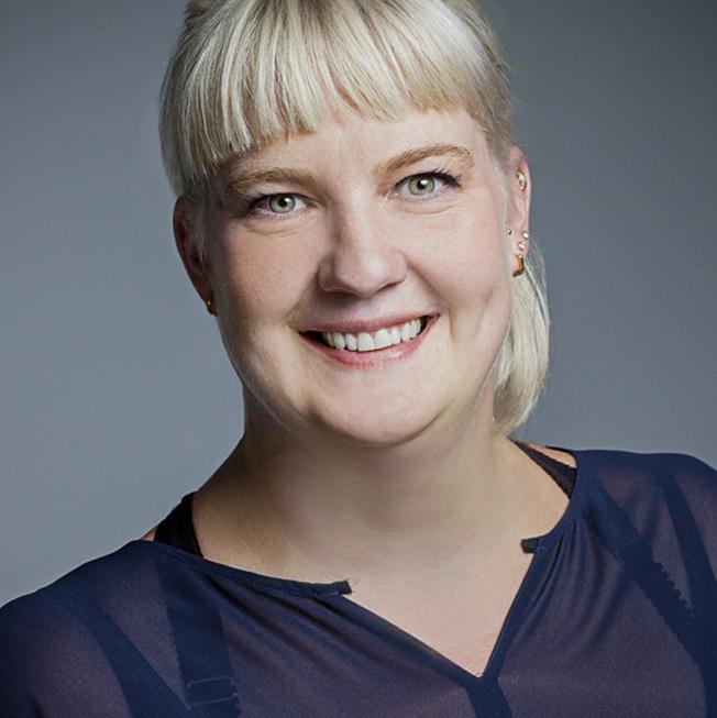 Profilbild Jara Hofmann Kursleitung