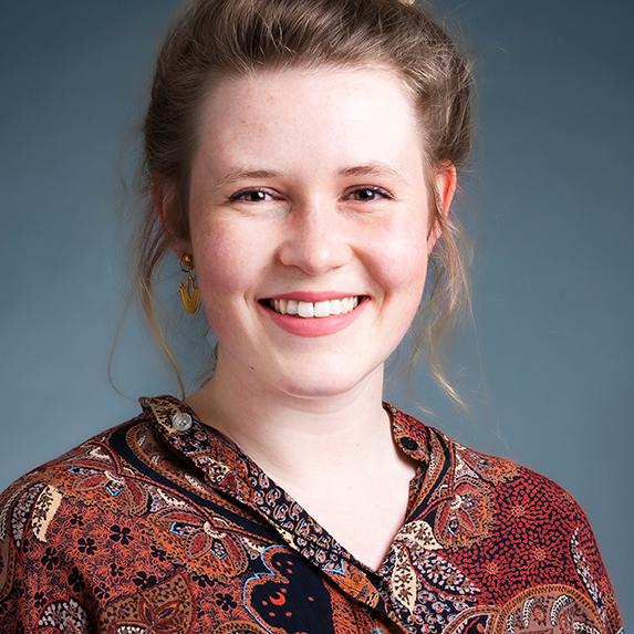Profilbild Johanna Witkabel Sprachkurskoordination