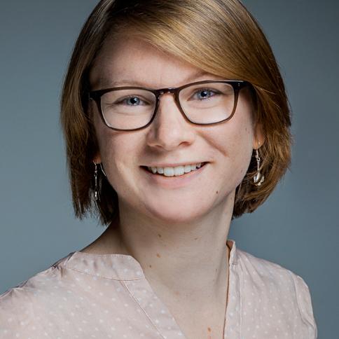 Profilbild Lara Benteler Ehrenamtskoordination