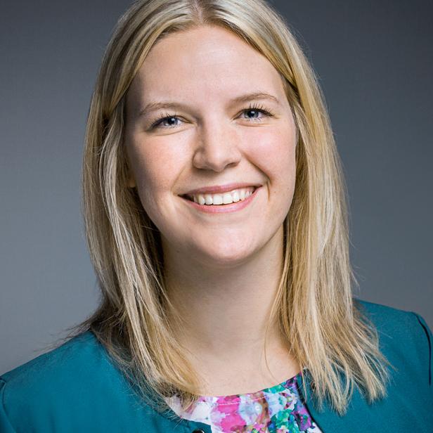 Profilbild Marlene Schriever Geschäftsführung