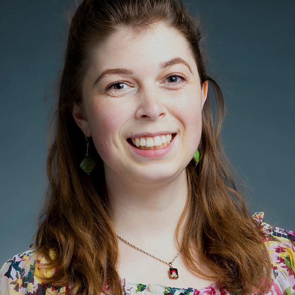 Profilbild Michelle Morgenstern Beratung