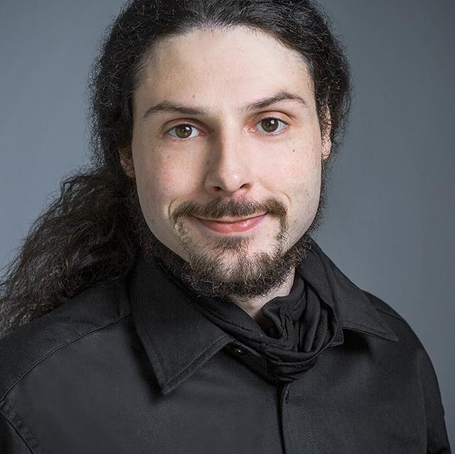 Profilbild Pascal Raynaud EDV