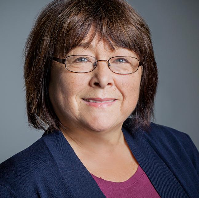Profilbild Rosa Friesen Beratung