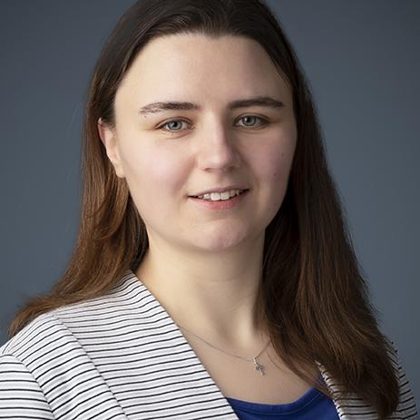 Profilbild Svenja Trinkus Stark im Beruf