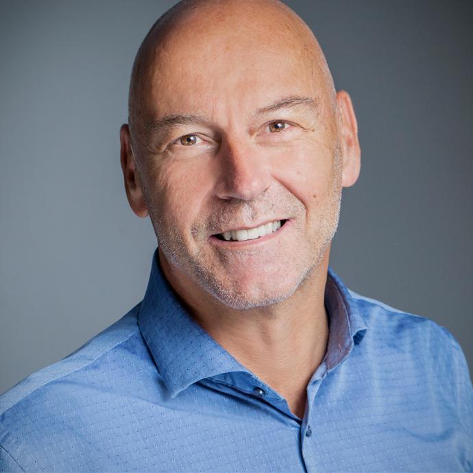 Profilbild Andreas Neuhoff Stellvertretender Vorsitzender