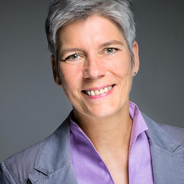 Profilbild Katharina Opladen Beisitzerin