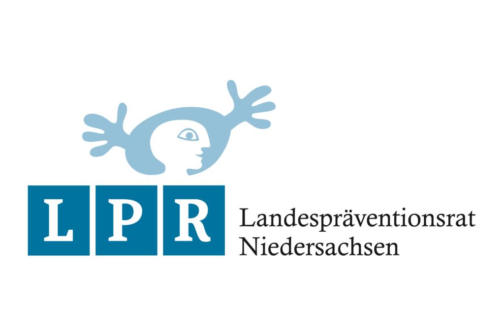 Logo Landespräventionsrat Niedersachsen