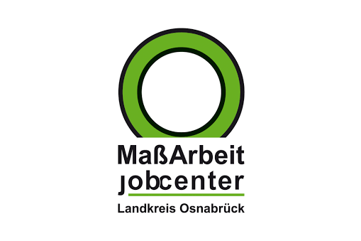 Logo MaßArbeit kAöR (Jobcenter)