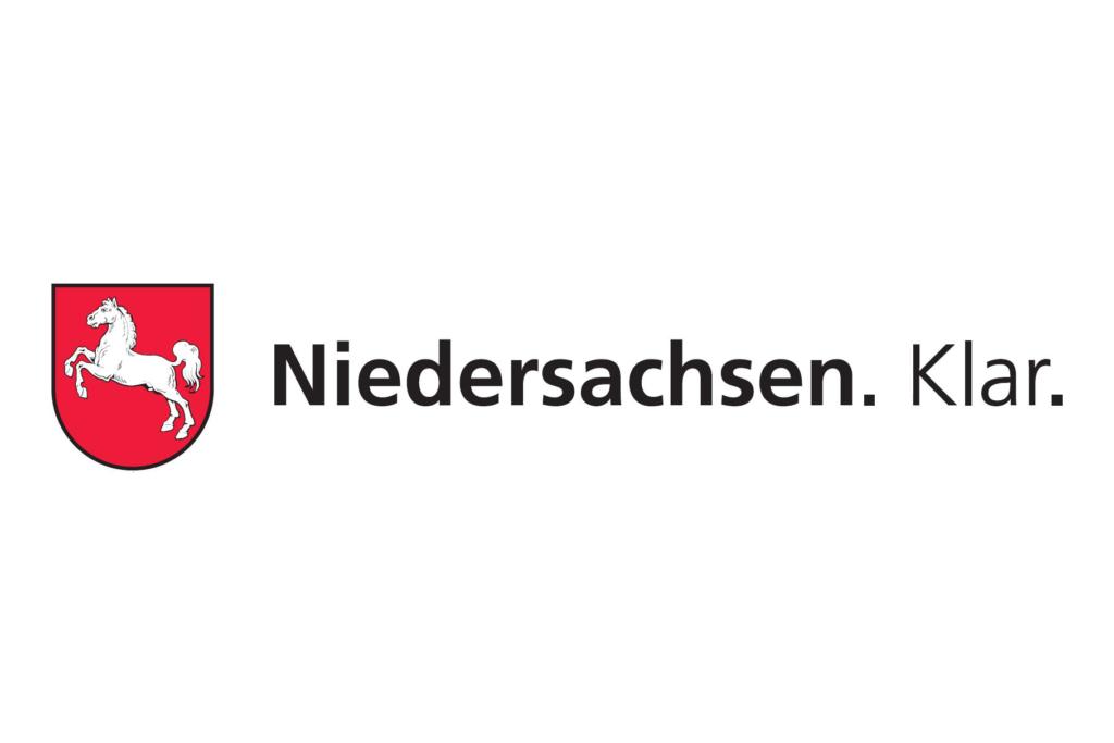 Logo Land Niedersachsen