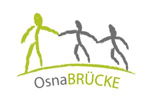 Logo OsnaBRÜCKE e.V.