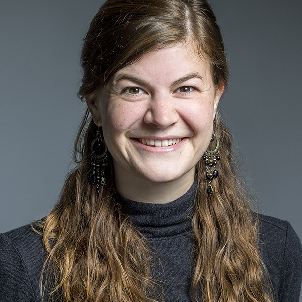 Profilbild Rike Bever Beisitzerin