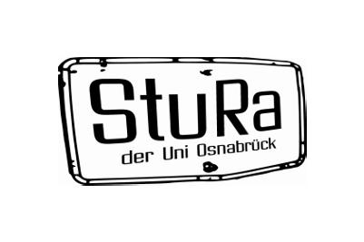 Logo Studierendenrat der Universität Osnabrück