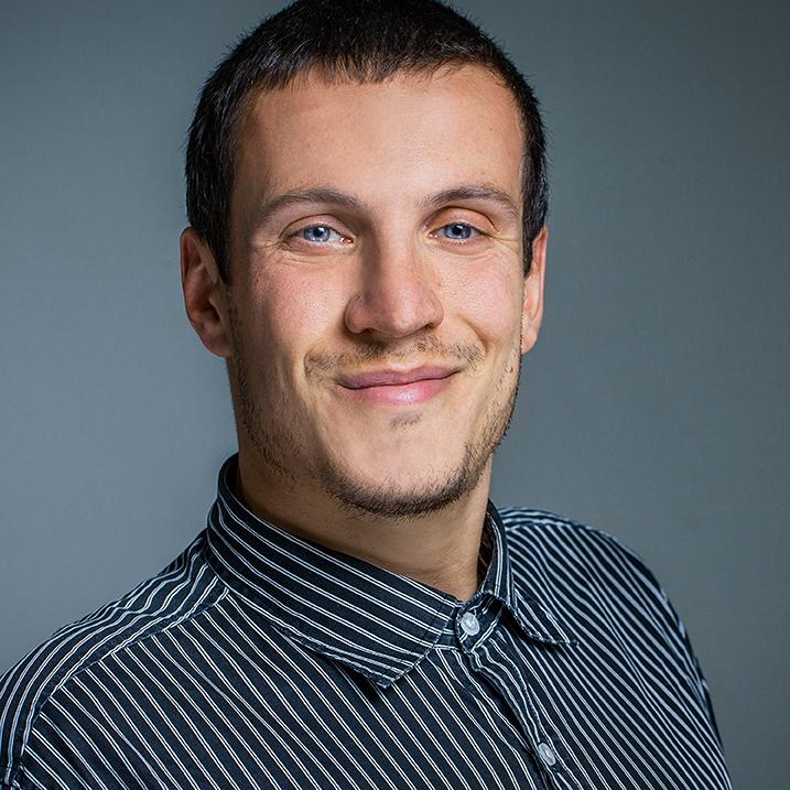 Profilbild Tim Zumloh Beisitzer