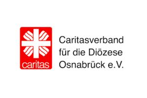 Logo Caritasverband für die Diözese Osnabrück
