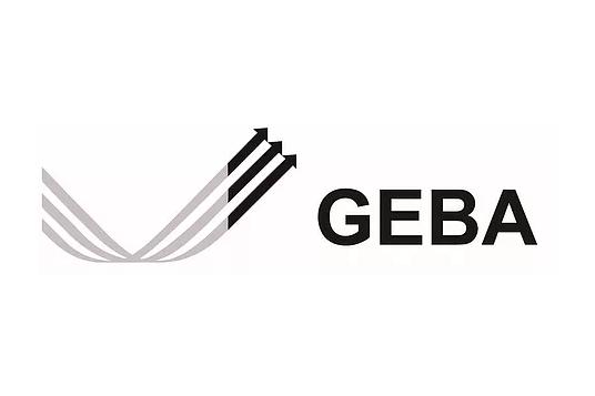 Logo GEBA Berufsförderung und Ausbildung GmbH