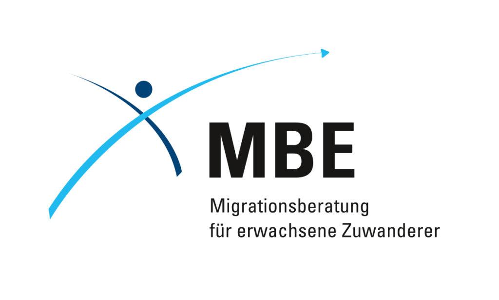 Logo Migrationsberatung für erwachsene Zuwanderer