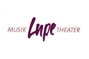 Logo Musiktheater Lupe